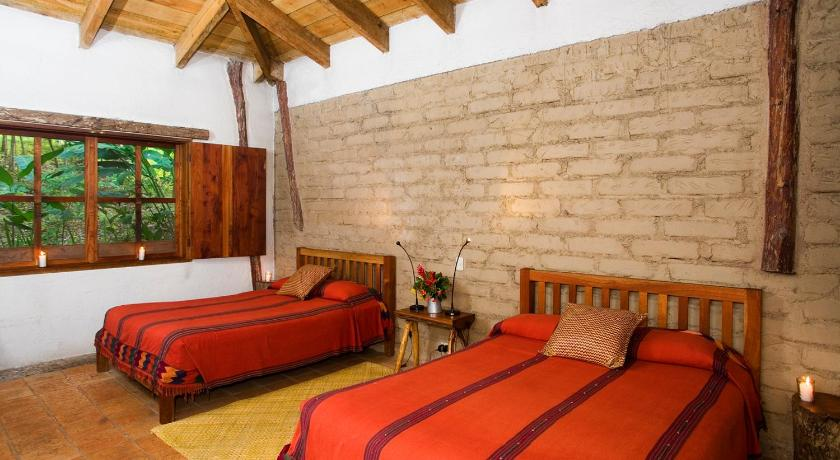 More about Hotel Hacienda San Lucas
