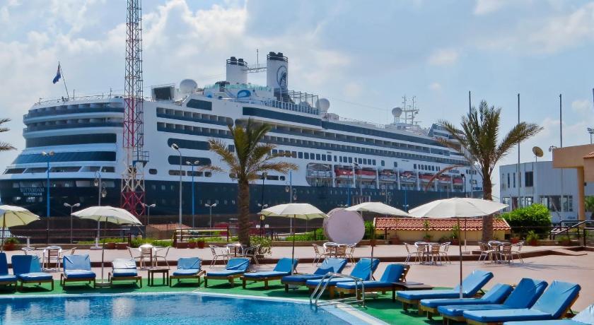 Best time to travel Egypt Resta Port Said Hotel