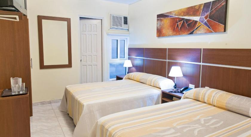 Best time to travel Chilibre Hotel Benidorm Panama