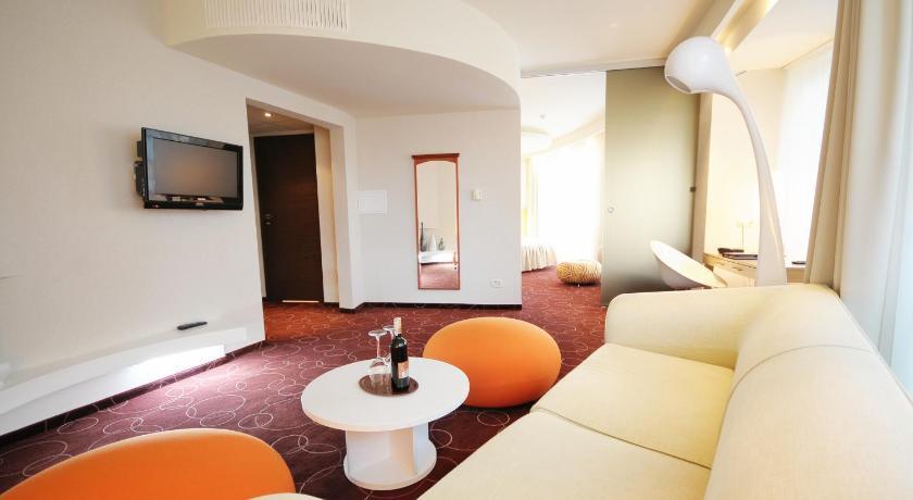 single hotel deutschland silvester