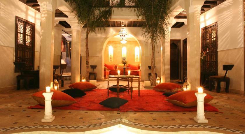 Best time to travel Morocco Riad Des Arts