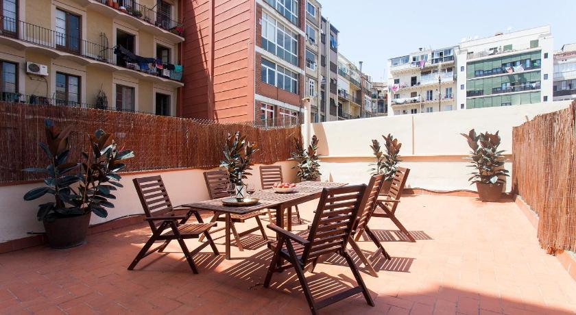 Vale Apartments Barcelona - Barcelona