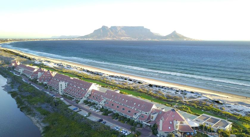 Best time to travel South Africa Dolphin Beach Hotel Self Catering Apartments