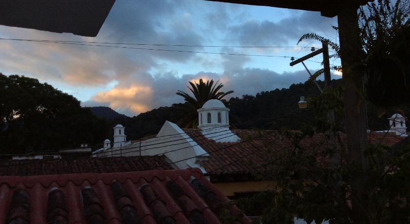 Best time to travel Guatemala Mary's home