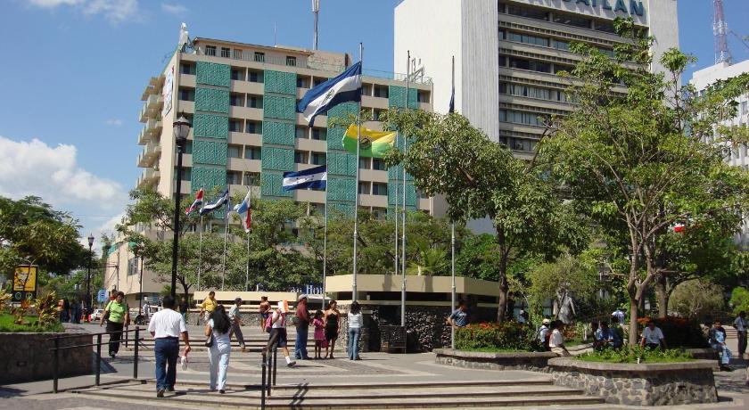 Best time to travel Honduras Gran Hotel Sula