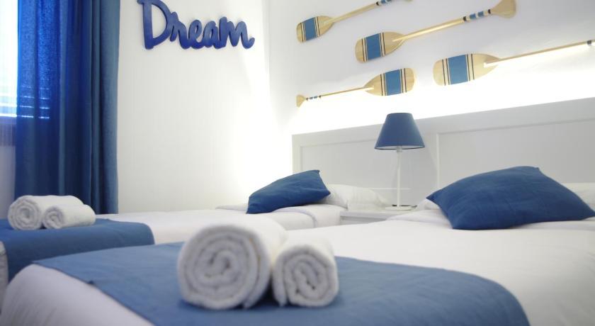 MAGMA Rooms Playa本田