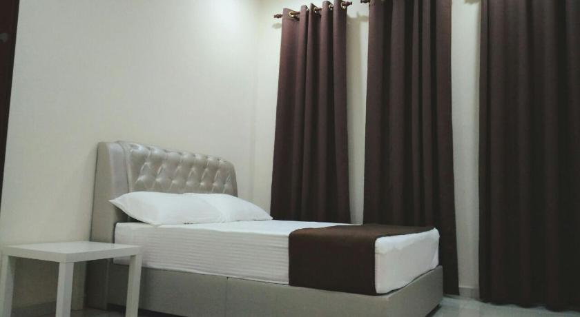 Best time to travel Kuantan The Rizqie Guest House