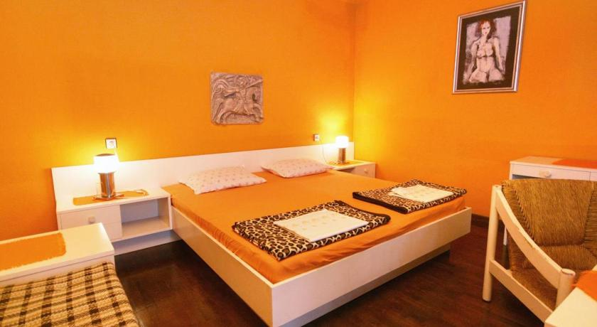 Quadruple Room Makarska 6644d