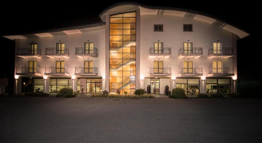 Best time to travel Piedmont Draconerium Hotel