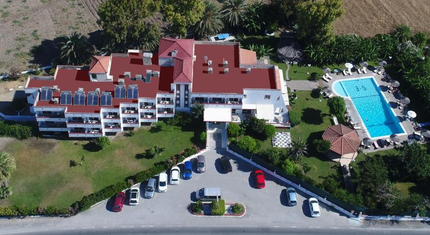 Best time to travel Greece Naturist Angel Nudist Club Hotel - Couples Only