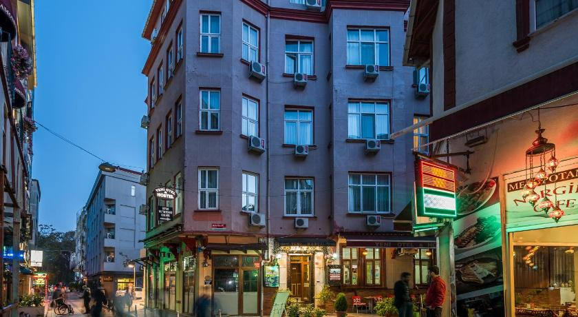 More about Yeni Hotel