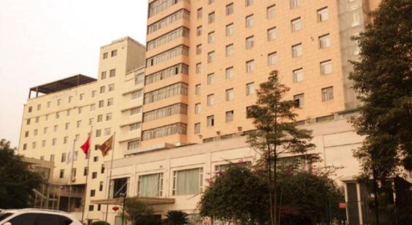 Best time to travel China Yunheng Hotel