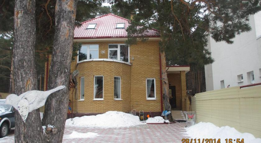 Guest House Zarechnaya 20 Prices, photos, reviews, address