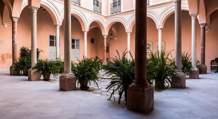 Palacio Mármoles