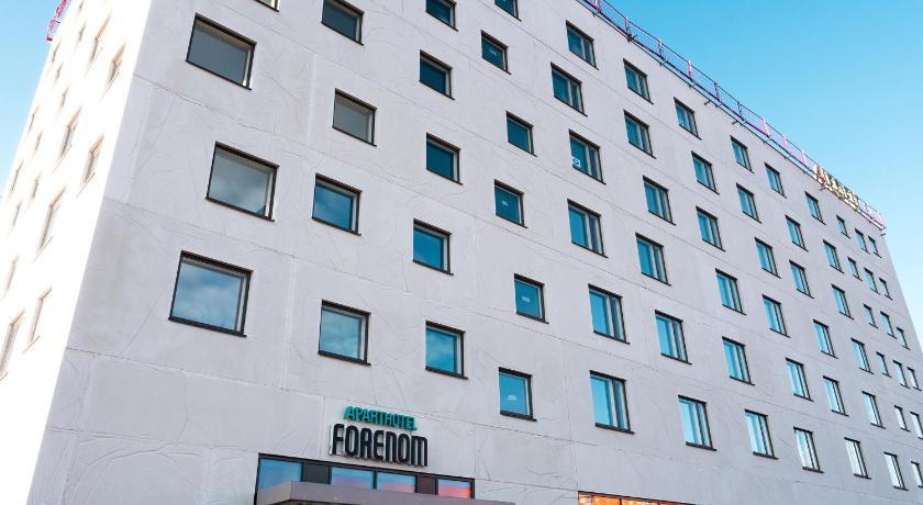 Best time to travel Sweden Forenom Aparthotel Stockholm Flemingsberg