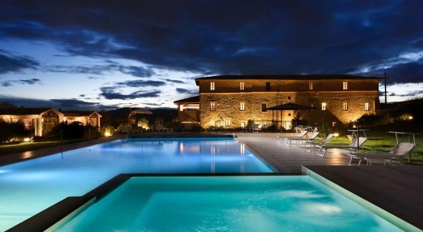 Anna Boccali Resort