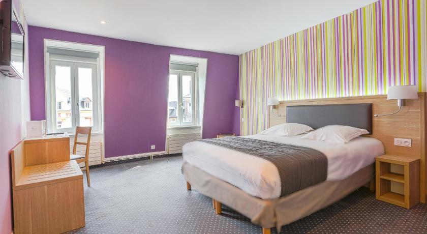 Hotel Spa Le Petit Castel Beuzeville Honfleur Formerly Le Petit