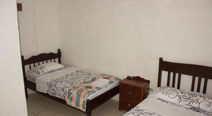 Double Room with Private Bathroom Elvira's Guest House