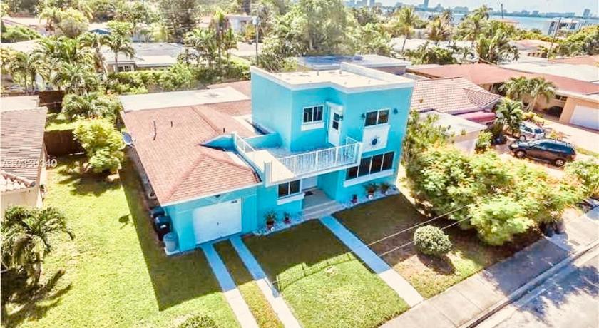 Blue House Miami Miami Beach Fl Promo Terbaru 2020 Rp 999578 Foto Hd Ulasan