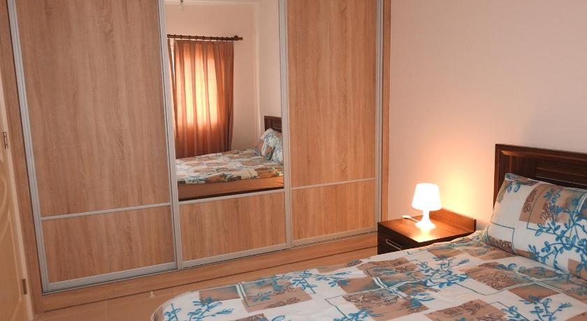 Best time to travel Famagusta Aylin Apartment