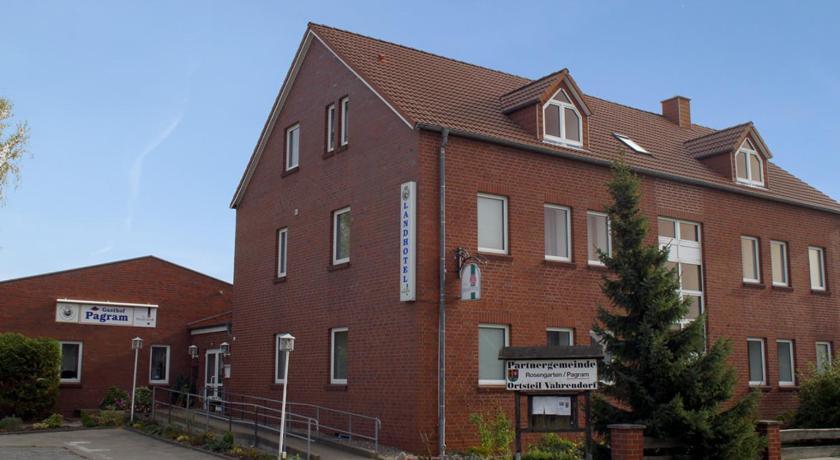 Best time to travel Germany Landhotel Pagram-Frankfurt/Oder
