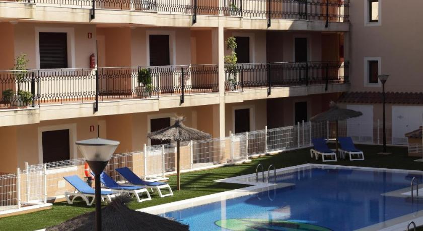 Best time to travel Murcia Apartamentos Turisticos Aguilas de los Collados