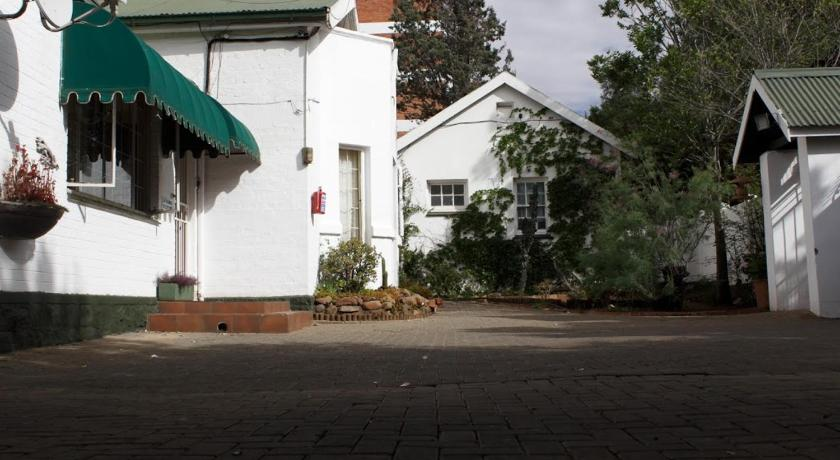 Best time to travel Bloemfontein The Kudu Bed and Breakfast
