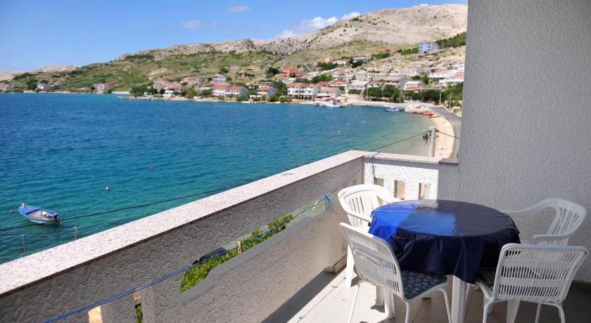 Best time to travel Croatia Quadruple Room Metajna 206f