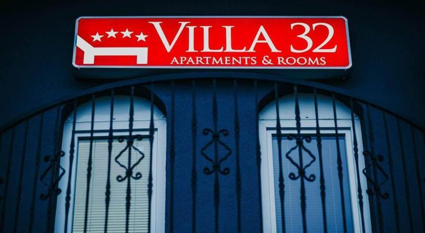 Best time to travel Vukovar Guesthouse Villa 32