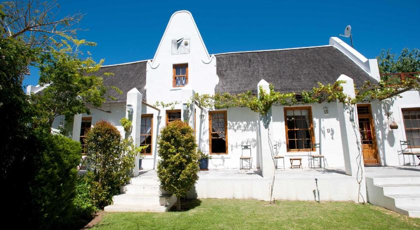 Best time to travel South Africa 7 Church Street Guest House