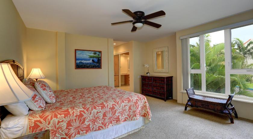 Two-Bedroom Apartment Palms at Wailea 206 - Two Bedroom Condo