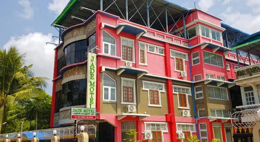 Jade Motel