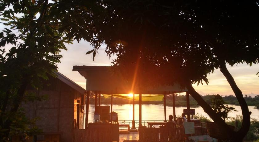 Kulap Kao - Sunset and chill bungalows