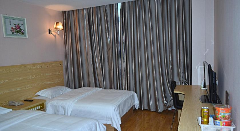 JUNYI Hotel Shandong Qingdao Huangdao District Shiyou University