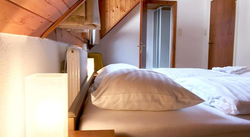 Double Room Pension Sonntagshof