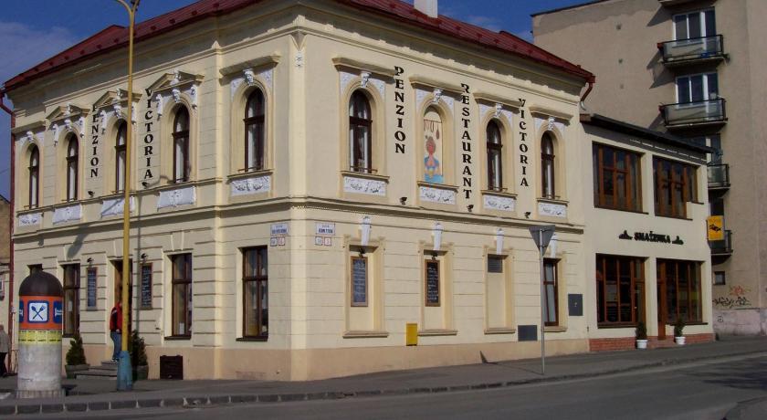 Best time to travel Slovakia Victoria - Penzion & Restaurant