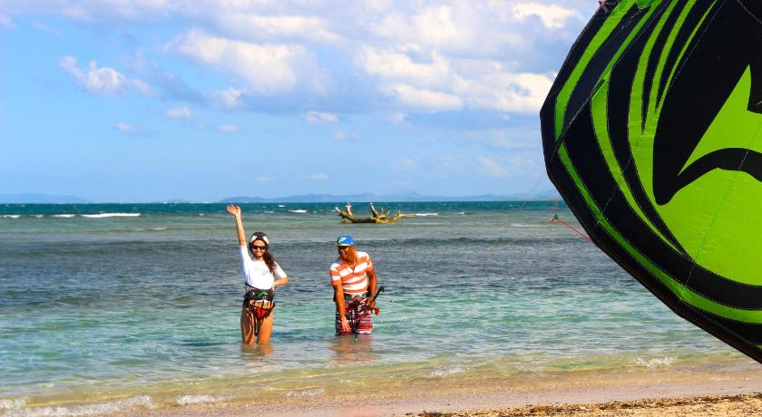 More about Buen Hombre Kite Camping / Hotel