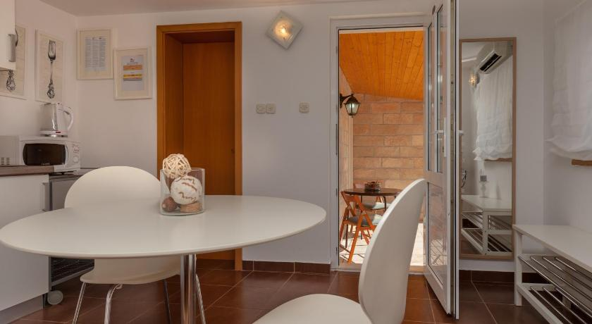 Studio Apartment Villa Livia Apartments