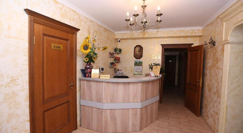 Best time to travel Astana Гостиница Троя