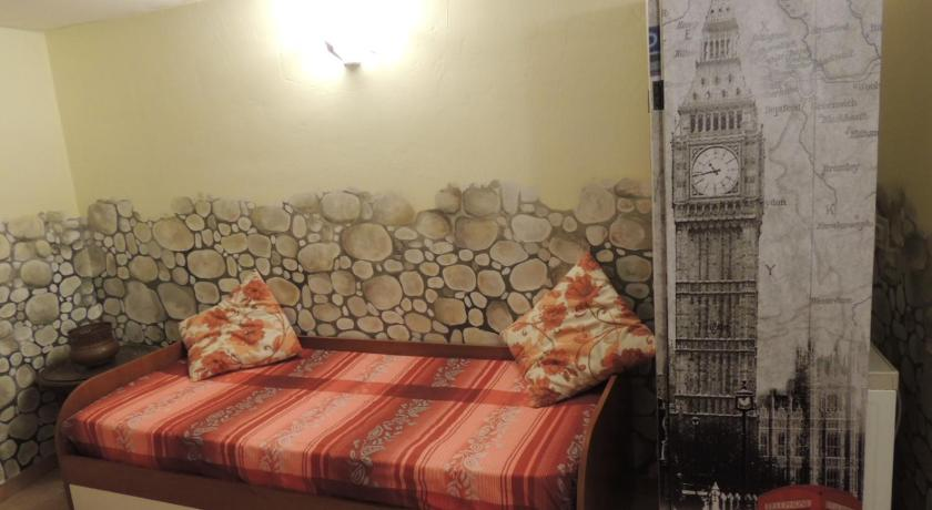 La Terrazza Verde Caramanico Terme Italy Photos Room