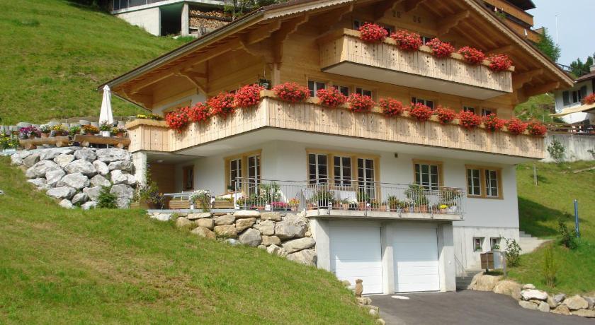 Best time to travel Switzerland Oeystrasse 10a