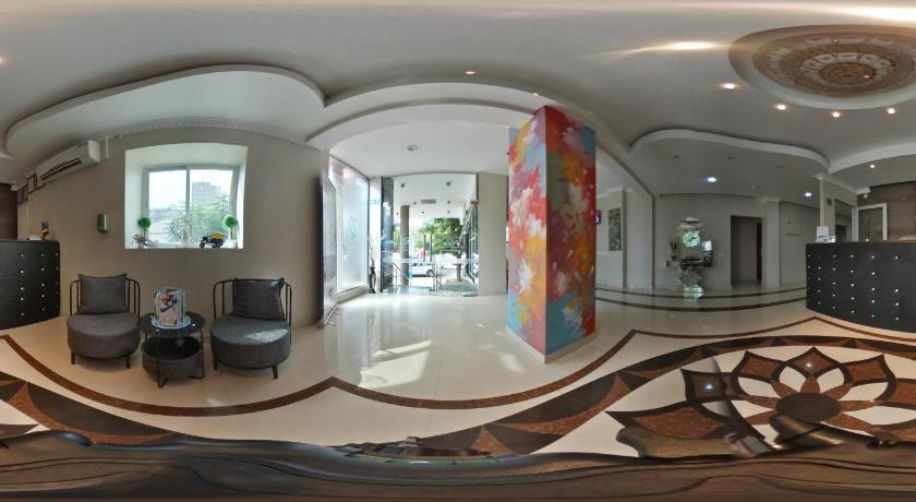 Best time to travel Maputo Hotel Atlantis