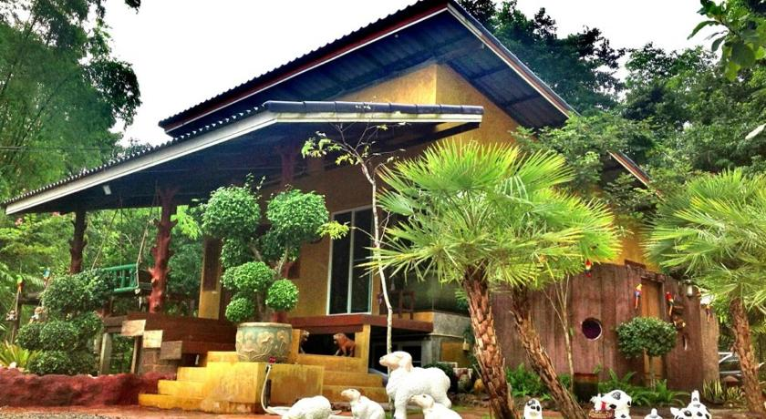 坤克拉本山景度假村