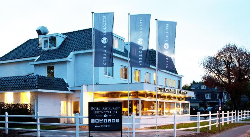 Best time to travel Amersfoort Fletcher Hotel-Restaurant Het Witte Huis