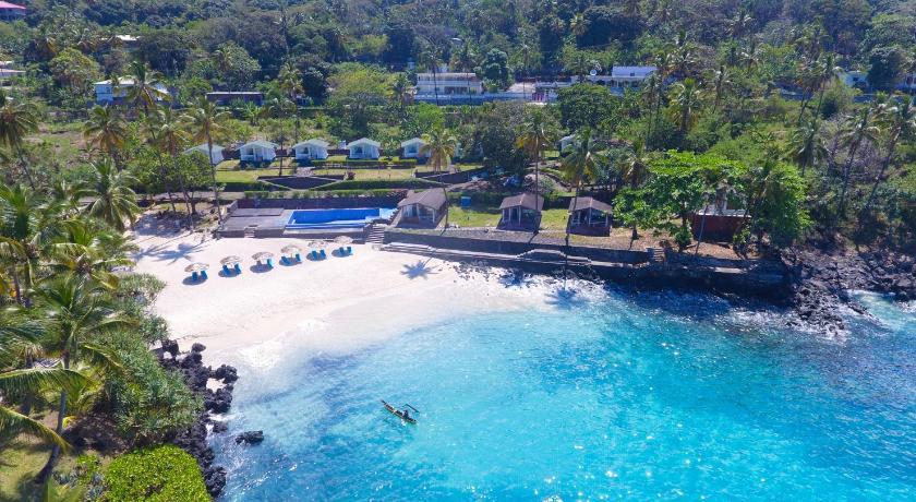 Best time to travel Moroni Golden Tulip Grande Comore Moroni Resort & Spa