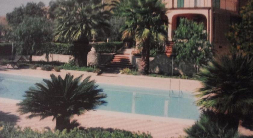 Villa Modica Casteltermini Offerte Agoda