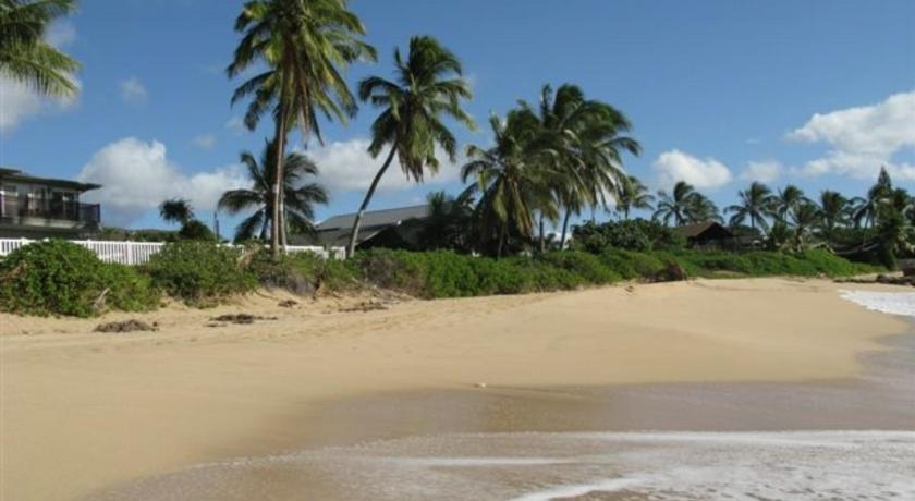 Best time to travel United States Makaha Beach Cottage