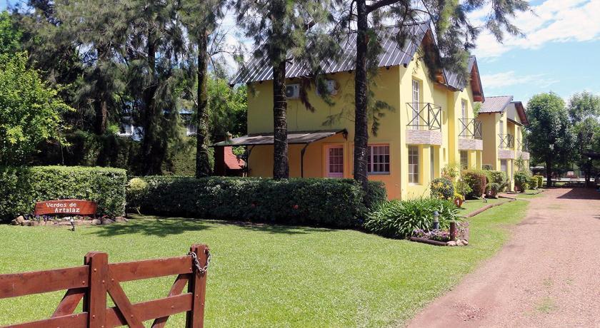 Cabanas Verdes De Artalaz Colón Ofertas De último Minuto En