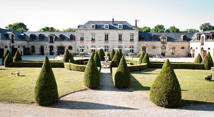 Château De Barive