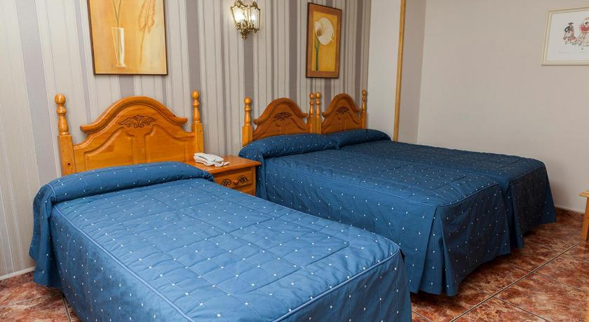 More about Hotel Guadalquivir
